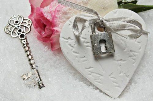 Das Herz ist unser Kompass durchs Leben
