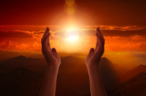 Unsere Seele zeigt uns immer den Weg der Heilung